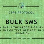Bulk SMS | SMS Gateway | MMSC | SMSC