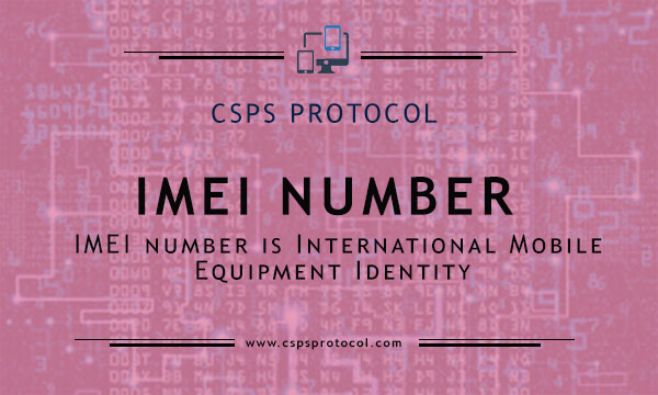 IMEI | IMEI Number | Check IMEI