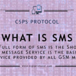 what is sms