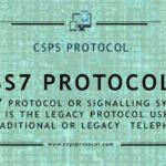 SS7 Protocol | Ss7 Protocol Tutorial