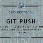 GIT PUSH
