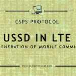 ussd in lte