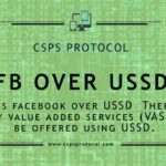 facebook over ussd