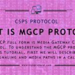 what is mgcp protocol