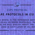 protocols in osi model