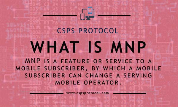 What is MNP ? MNP Full form - MNP process - Call flow with MNP ...