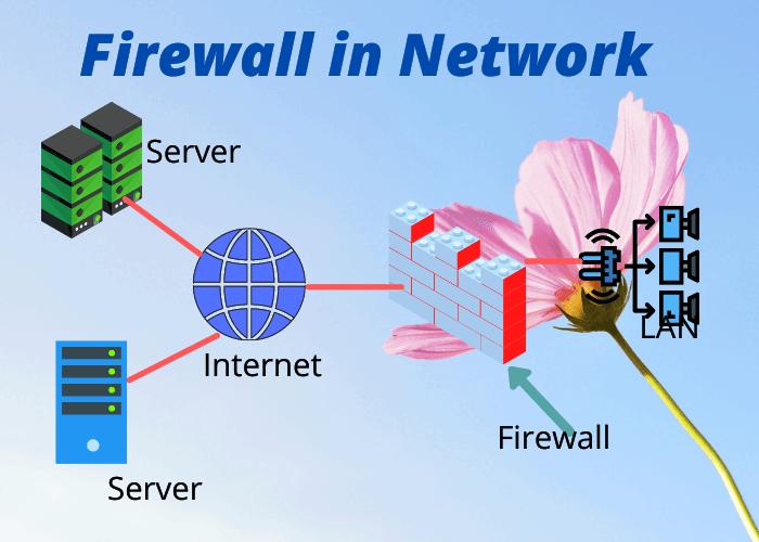 Firewall Deployment in a Network